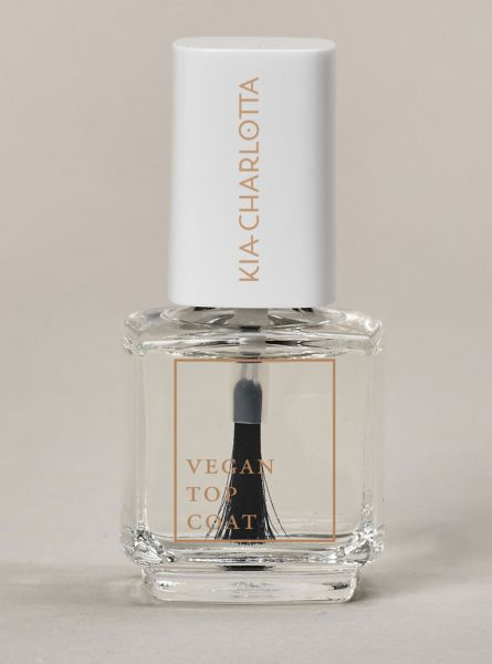 Top Coat - Vegan