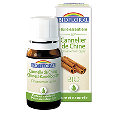 [BI095] Cinnamon essential oil - organic