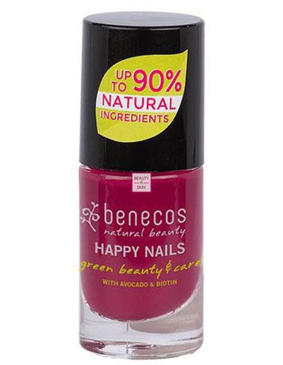 [BE005] Nail Polish wild orchid