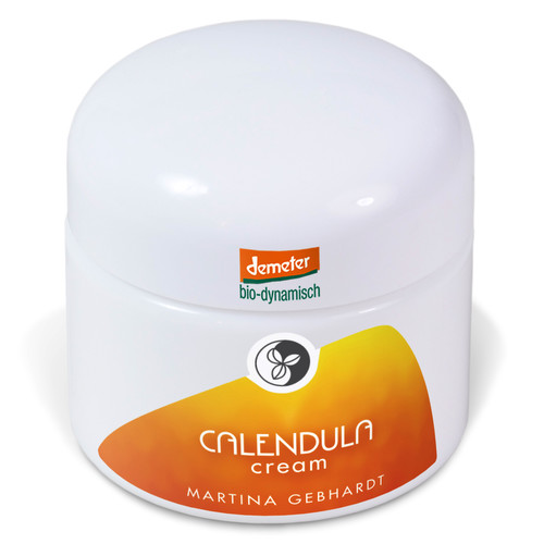 [MG009] Calendula Cream - Demeter