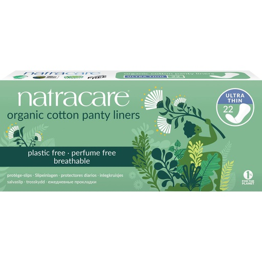 [NA016] Panty Liners - Ultra Thin
