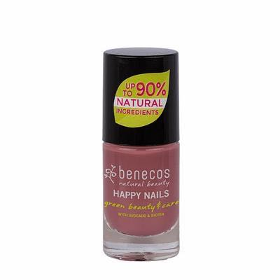 [BE013] Vernis à Ongles bois de rose