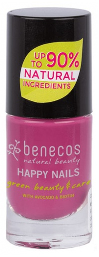 [BE017] Nail Polish my secret
