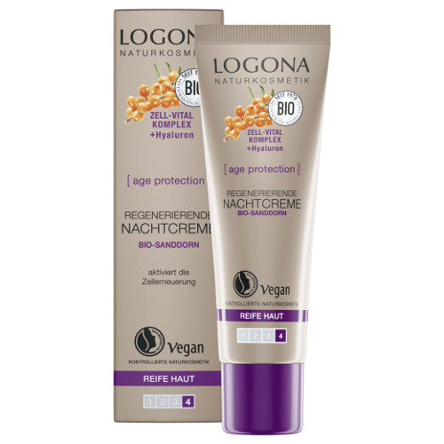 [LG022] Age Protection Night Cream