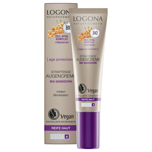 [LG025] Age Protection Oogcrème