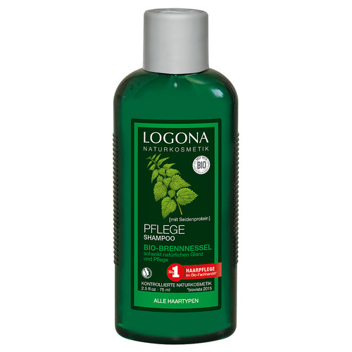 [LG003] Nettle Essential Care Shampoo