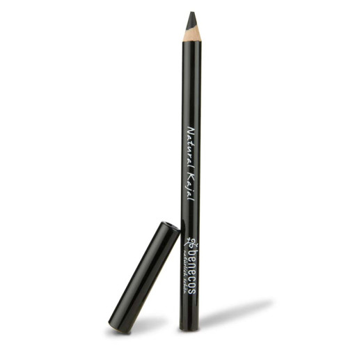 [BE040] Eyeliner Natural Kajal - Black