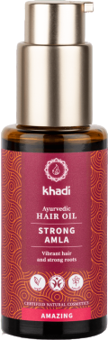 [KH019] Hair Oil - Strong Amla