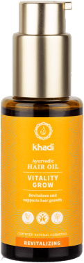 [KH020] Hair Oil - Vitality Grow