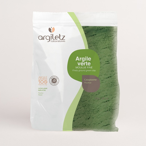[AZ027] Green Clay, finely ground