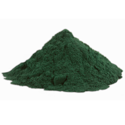 [GS020] Spirulina powder - organic