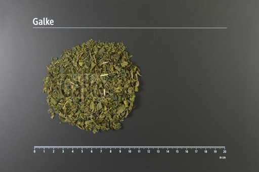 [SP020] Nettle leaves, cut - organic