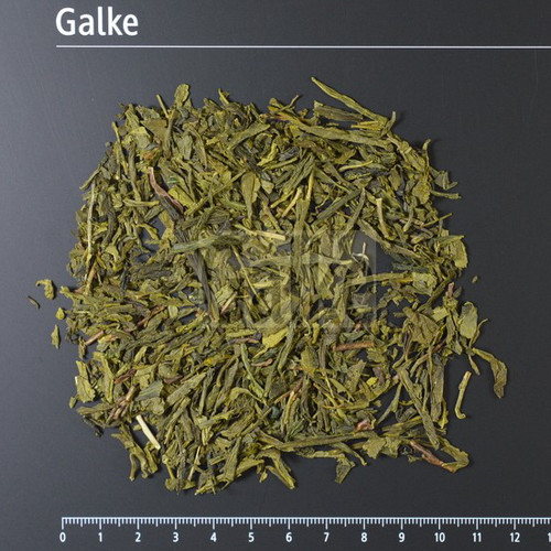 [SP052] Sencha green leaf tea - organic