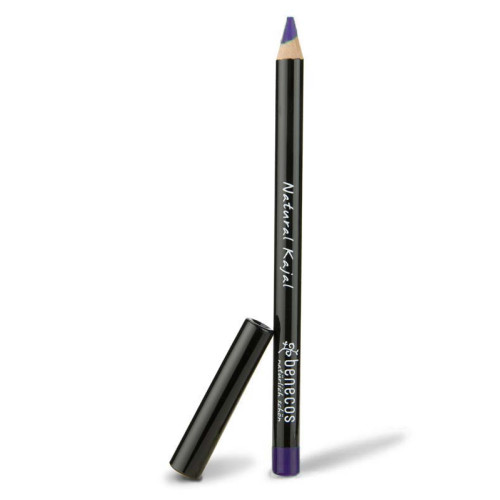 [BE070] Eyeliner Natural Kajal - Night blue