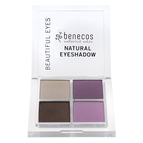 [BE084] Natural Quattro Eyeshadow beautiful eyes