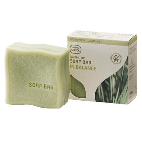 [SK003] Soap bar in Balance