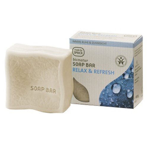 [SK004] Soap bar Relax & Refresh