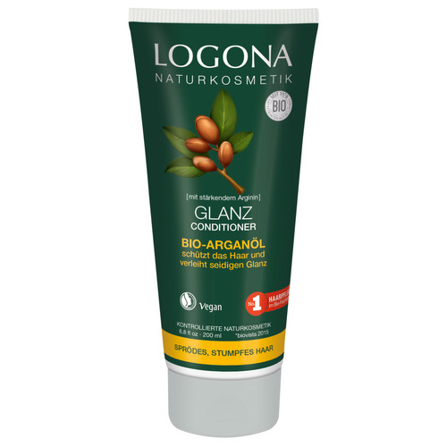 [LG049] Glanz Conditioner Bio-Arganöl