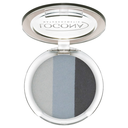 [LG057] Eyeshadow Trio No. 01, smokey