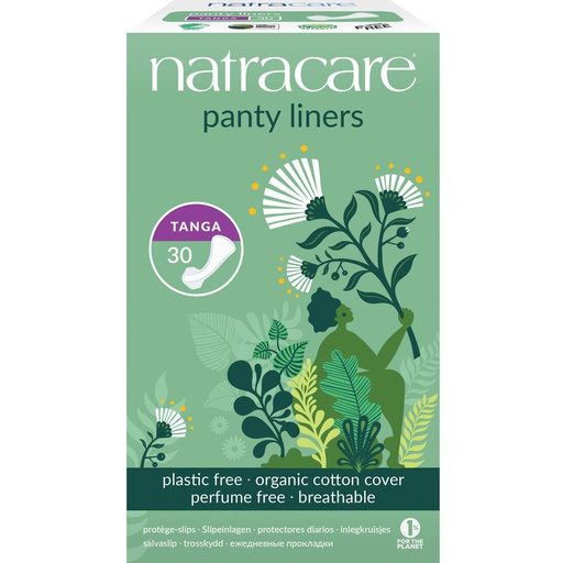 [NA002] Panty Liners for String - Tanga
