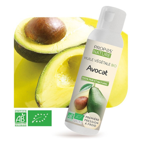 [PN005] Avocado oil - organic