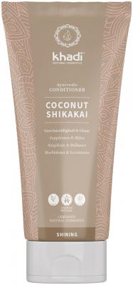 [KH043] Conditioner Kokos Shikakai