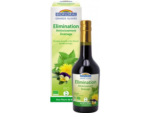 [BI140] Elixir elimination, slimming and draining - Organic