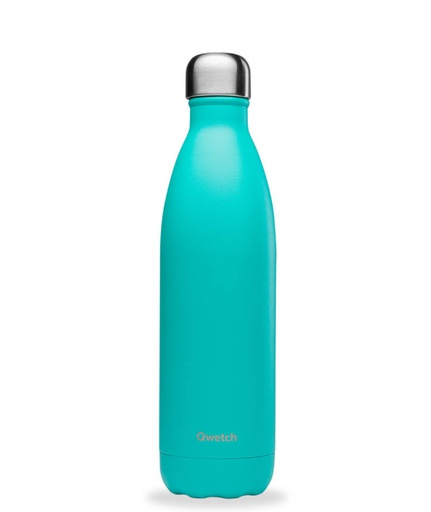 [QW006] Isotherme fles - Pop Lagoon - 750 ml