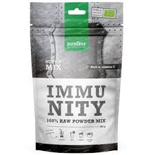 [PU018] Immunity mix powder - Organic